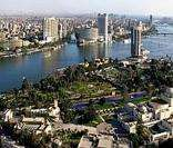 Cairo: capital do Egito