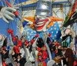 Carnaval: definição da data depende de vários fatores