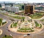 Malabo: capital da Guiné Equatorial