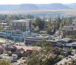 Maseru: capital de Lesoto