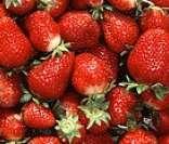 Morango: uma fruta rica em vitamina C