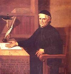 Padre Antônio Vieira, escritor do barroco português
