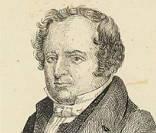Evaristo da Veiga, autor da letra do Hino da Independência