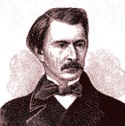 Gonçalves de Magalhães, poeta romântico brasileiro