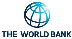 Logotipo do Banco Mundial