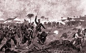 Batalha de Lomas Valentinas