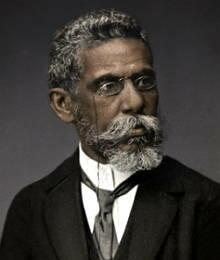 Retrato de Machado de Assis