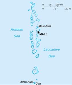 mapa das maldivas Mapa das Maldivas mapa das maldivas