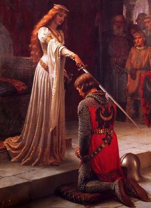 Cavaleiros Medievais - funções, qualidades e formação - Sua Pesquisa